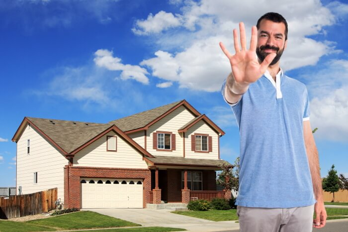 5 Misconceptions holding you back from making money in real estate EBook