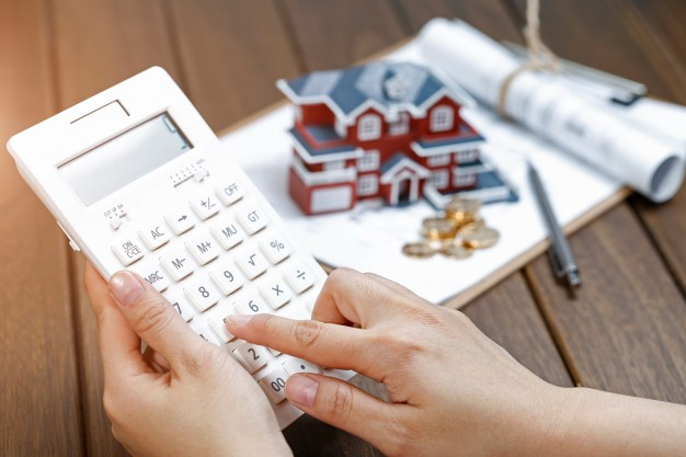 Arranging a Mortgage