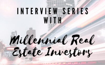 Interview Series with Investors-Nick and Harriet