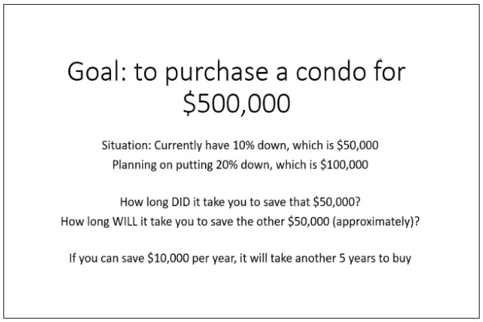 Why you DO NOT need 20% down to buy your first home